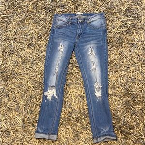 Alter'd state jeans